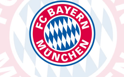 Bayern Munich Win German Title 406x253px Football Picture